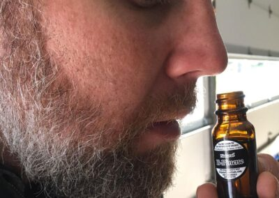 Terpenes: More Than Meets the Nose
